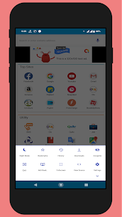 Super Browser – Private & Secure App Download For Android 8