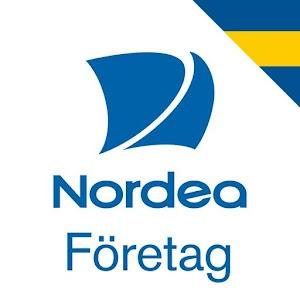 nordea företag