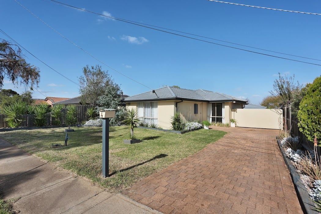 Main photo of property at 4 Hume Avenue, Melton South 3338
