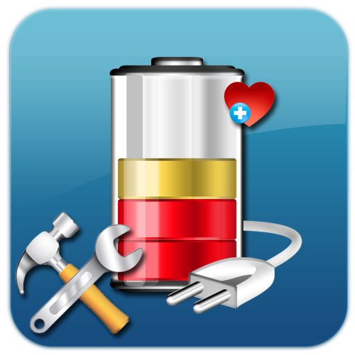 Repair Battery & Quick charge 工具 App LOGO-硬是要APP