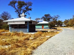 Photo: Drying house