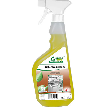 Grovrengöring GREASE 750ml