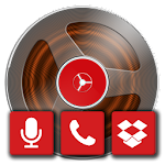 Background Sound Recorder v2.07
