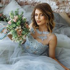 Wedding photographer Stella Knyazeva (StellaKnyazeva). Photo of 27.05.2018