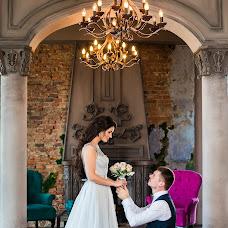 Wedding photographer Tatyana Shadrinceva (ShadrintsevaTV). Photo of 23.12.2015