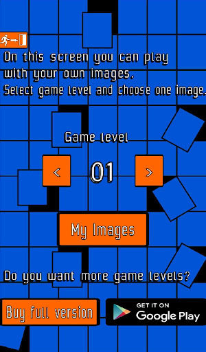 Puzzle game, MozaiKos little. android2mod screenshots 8