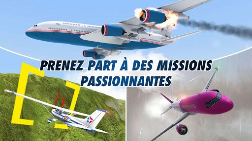 Take Off Flight Simulator fond d'écran 2