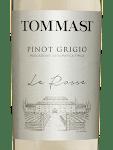 Tommasi Le Rosse Pinot Grigio