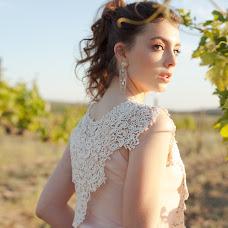 Wedding photographer Nastya Korol (nastyaking). Photo of 18.06.2018