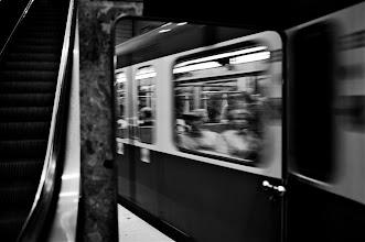 Photo: The Eye - Munich Metro