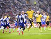 Porto n'a pas tremblé face à Lille