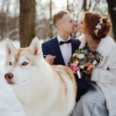 Wedding photographer Khakan Erenler (Hakan). Photo of 05.02.2017