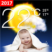 Weather Forecast App Free USA