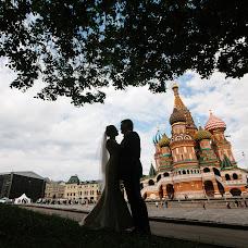 Wedding photographer Vladislav Malinkin (Malinkin). Photo of 17.01.2017