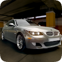 M5 E60 Drift Simulator icon