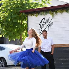 Wedding photographer Peter Szabo (SzaboPeter). Photo of 11.09.2019