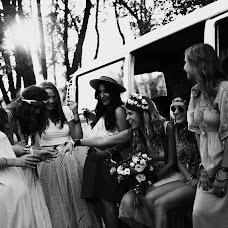 Wedding photographer Anna Faleeva (AnnaFaleeva). Photo of 27.08.2017