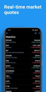 TradingView – Stock charts, Forex & Bitcoin ticker 2
