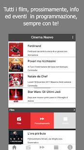 Cinema Nuovo - náhled