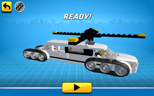 Game LEGO® City APK for Windows Phone