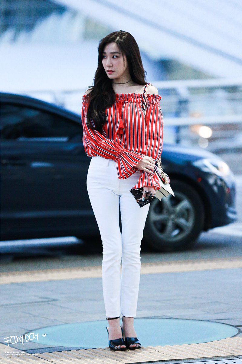 tiffany casual 18