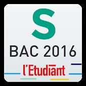 Bac S 2016 avec l'Etudiant