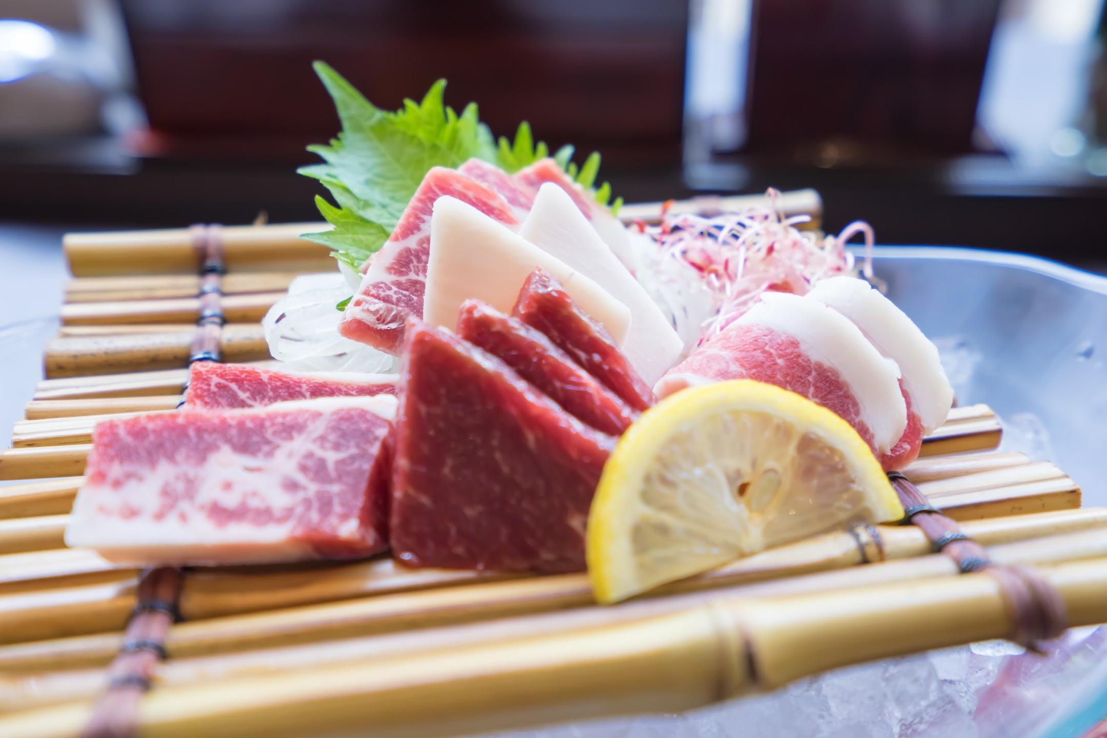 horse sashimi2