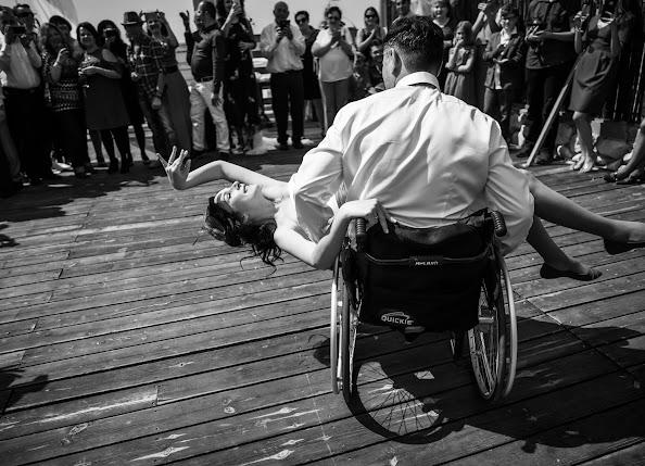 Hochzeitsfotograf Viktor Demin (victordyomin). Foto vom 15.02.2018
