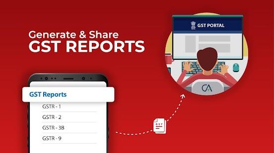 Vyapar GST Invoicing, Accounting & Inventory v10 4 2 [Pro