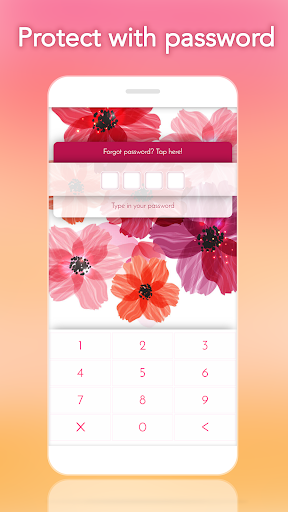 My Calendar - Period Tracker Appar (APK) gratis nedladdning för Android/PC/Windows screenshot