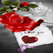 Red Heart Roses LWP
