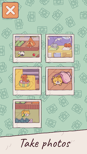 Cats Hotel: The Grand Meowtel 1.4.0 screenshots 5
