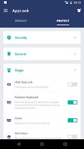 AppLock Premium Mod APK 7