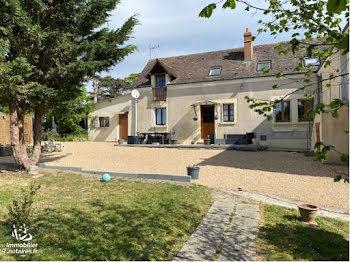 maison à Mazières-de-Touraine (37)