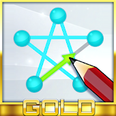 Connect Dot GOLD