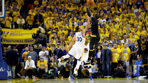 2016 NBA Finals, Game 3: Golden State Warriors at Cleveland Cavaliers thumbnail