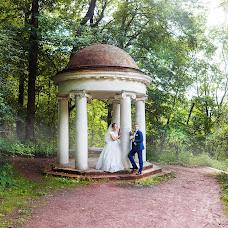 Wedding photographer Marina Zhazhina (id1884914). Photo of 07.08.2017