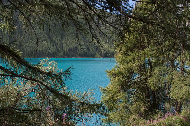 Lago di Vernago di RobertaSilvestro