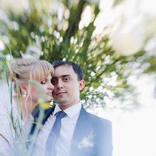 Wedding photographer Diana Litvinova (herisson). Photo of 05.08.2015