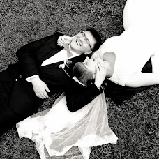 Wedding photographer Sergey Dayker (Dayker). Photo of 21.08.2016