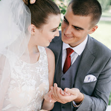 Wedding photographer Elizaveta Vladykina (vladykinaliza). Photo of 07.11.2017