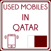 Used Mobiles in Qatar - Doha