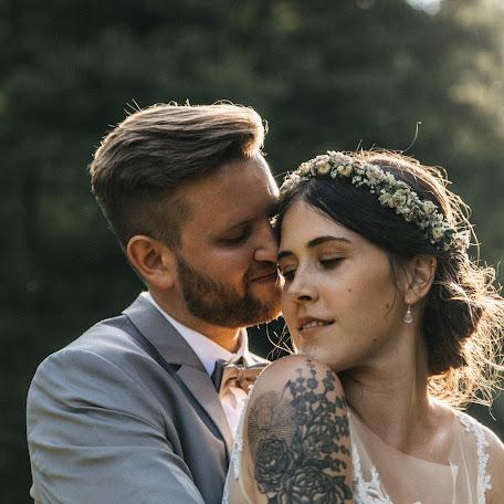 Hochzeitsfotograf Steffen Gebhard (PhotoinLove). Foto vom 15.08.2018