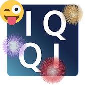 IQQI Japanese Keyboard - Emoji