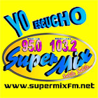 SUPER MIX FM icon
