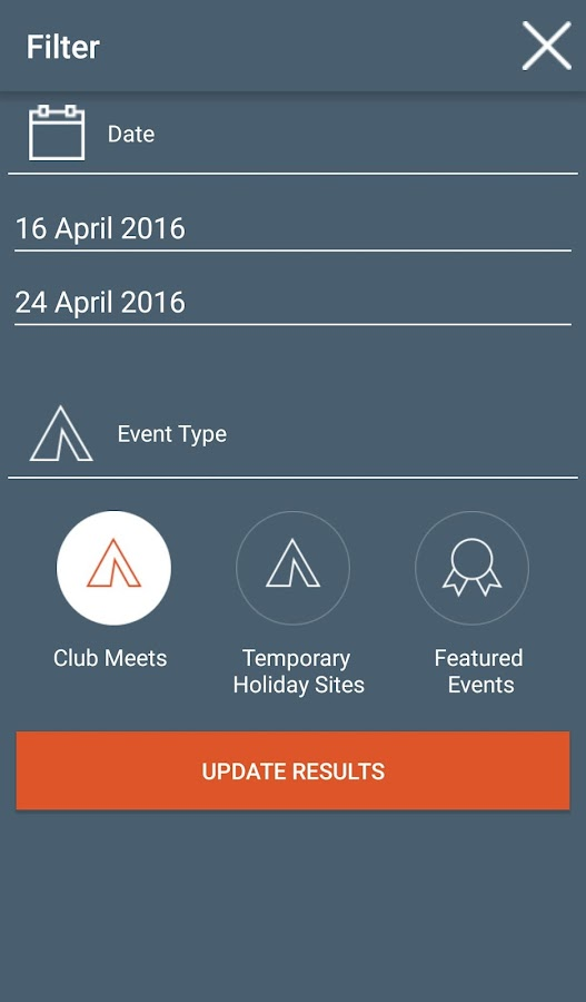 Out & About – Club Meets & THS- screenshot