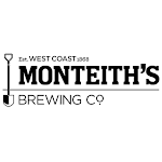 Logo for Monteith's Brewing Co.