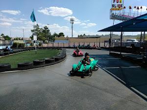 Las Vegas Mini Grand Prix Family Fun Center