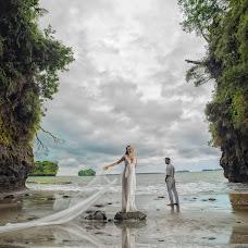 Wedding photographer Fernando Martínez (FernandoMartin). Photo of 11.12.2017