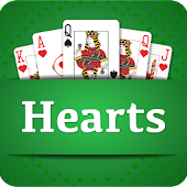 Hearts - Queen of Spades